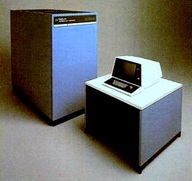 image of an National Advanced Systems AS/6100 Computer