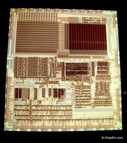 bell labs MAC-4 DSP