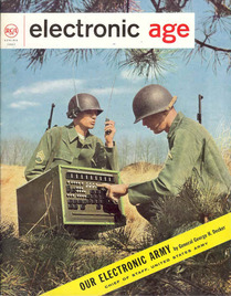 electronic army 1961