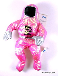 first Intel Doll pink