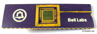 bell labs eprom