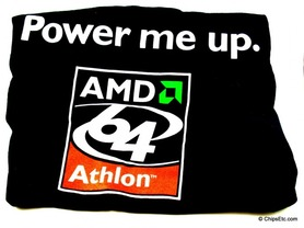 image of an AMD memorabilia