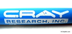 cray research inc.