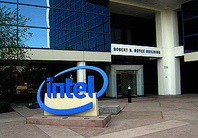 image of Intel robert n.noyce building