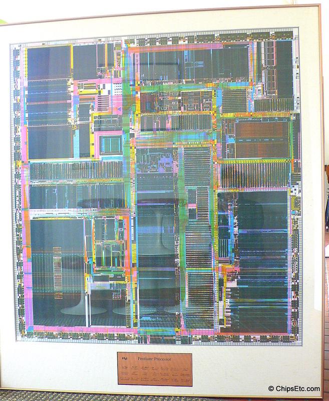 intel posters artwork vintage computer chip collectibles rh chipsetc com intel pentium 4 circuit diagram intel pentium 4 circuit diagram