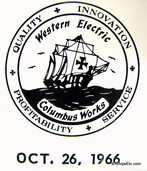 Western Electric Columbus Works