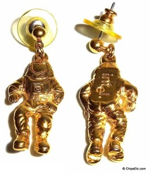 image of Intel BunnyPeople earrings