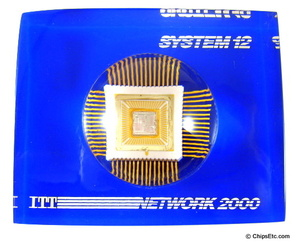 ITT integrated circuit