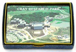 Cray computer research park