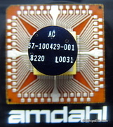 image of an Amdahl processor