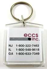 AT&T keychain