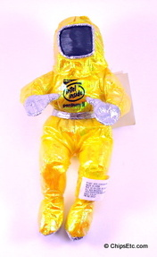 first Intel  Doll yellow