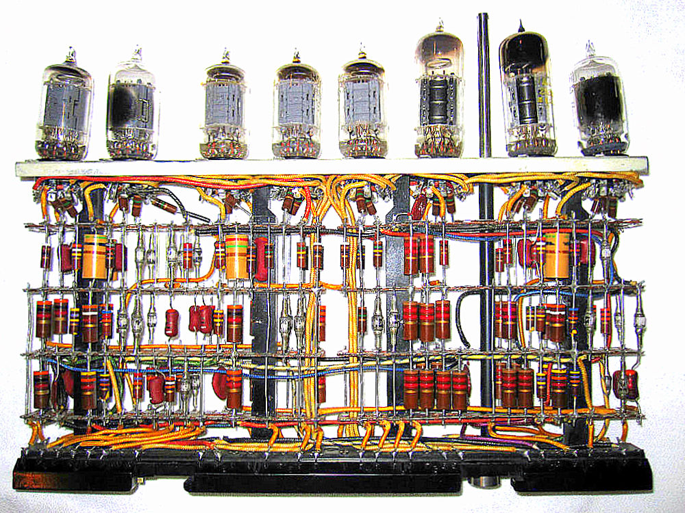 2012 Tesla Coil likewise Generations Of  puter 16122380 as well Generations Of  puter 16122380 also Oakland 20raiders 20team further Prweb10225630. on vacuum tube computer circuit
