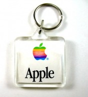 Apple Mac OS keychain
