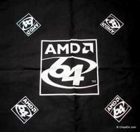 image of AMD memorabilia