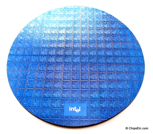 Intel Mousepads Vintage Computer Chip Collectibles