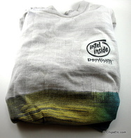 Intel Pentium Processor shirt collectors