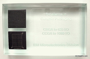 IBM PowerPC CPU