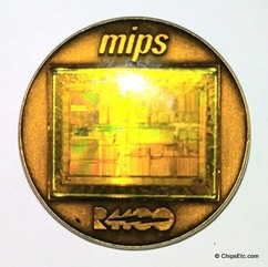 mips r4400 risc