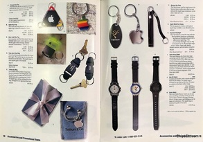 Apple gift catalog
