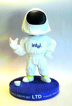 intel bobble head