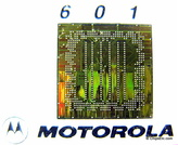 image of a motorola powerpc 601 chip