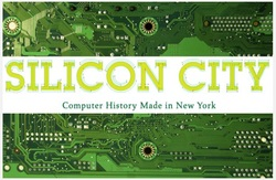 silicon city computer history New York