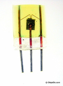 RCA Point Contact Transistor