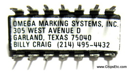 image of lords prayer computer chip