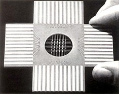 Bell Labs Twistor Magnetic Memory