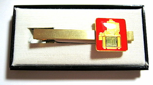 Hitachi chip tie bar
