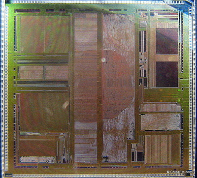 AMD 486 Am486 DX-40 Processor