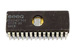 seeq technology eprom